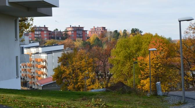 Välkommen på Bomöte 8 november 2016